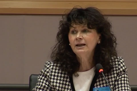 Presentation Martina Roth - Intel, final SAILS conference European Parliament