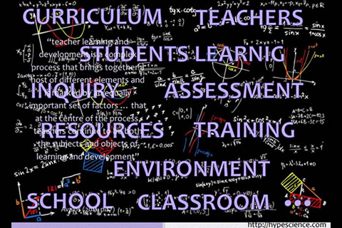 Why teachers should want to follow our curriculum design?